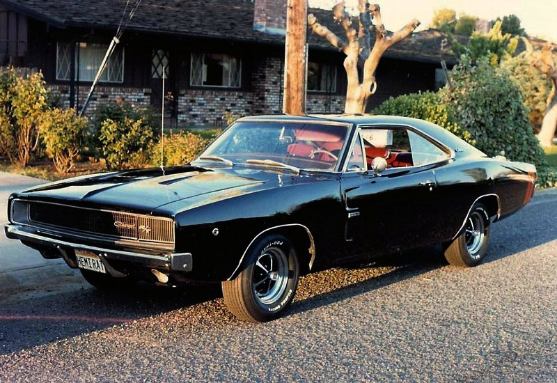 Charger 6
