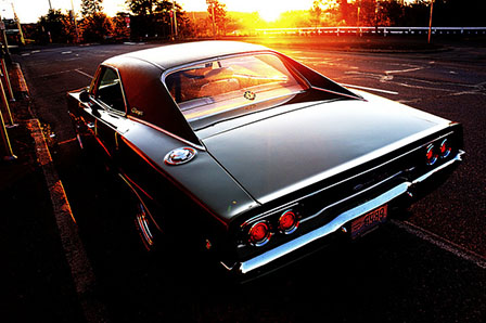 charger 2